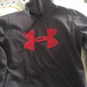 Under Armour Hoodie size Small